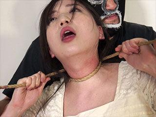 首絞め AV女優 窒息